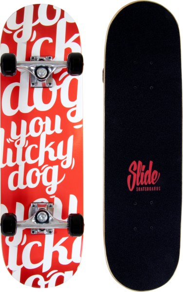 Slide | Skateboard | 28-Zoll | You