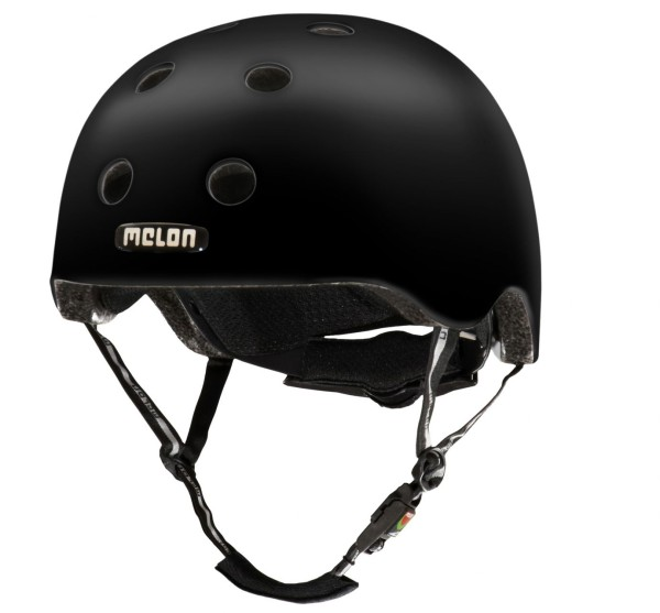 Melon | Helm | Closed Eyes | matte