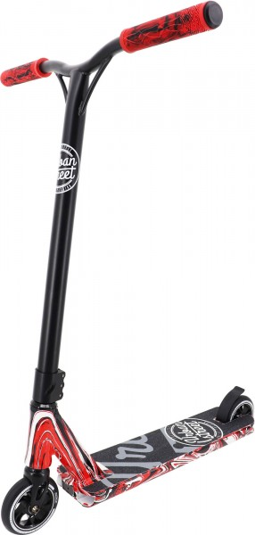 Motion Scooter   Urban   110mm   Fire
