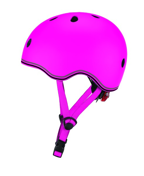 Globber | Helm | Evo Lights | Pink