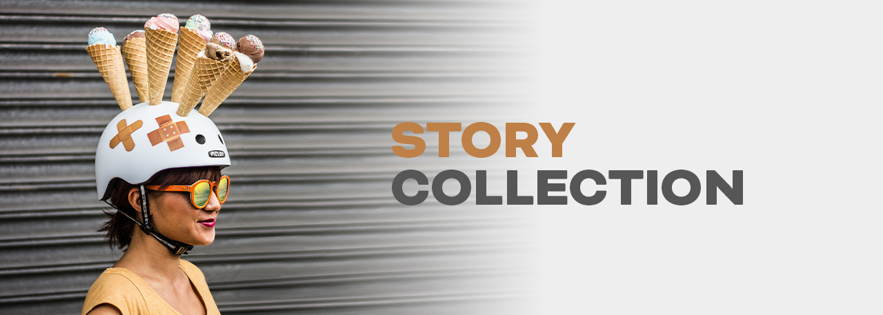 Melon Story Collection