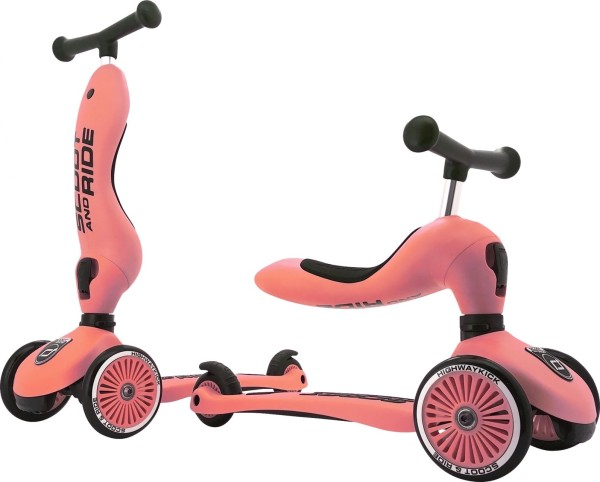Scoot and Ride | Highwaykick 1 | Peach