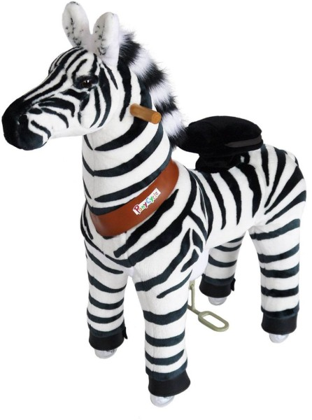 PonyCycle | Stehtier | Zebra