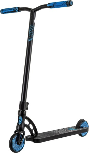 MGP Scooter | VX9 Pro Black Out Range | Blau-schwarz