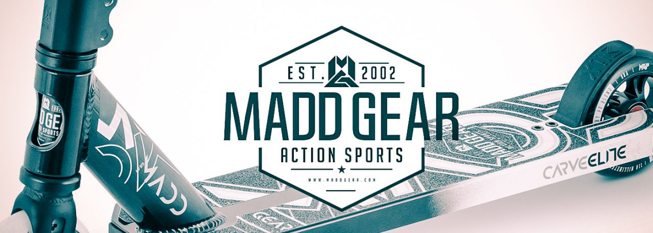 Madd Gear Freestyle Scooter kaufen