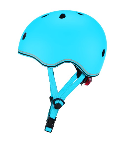 Globber | Helm | Evo Lights | Blau