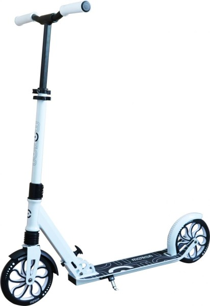 Motion   Scooter   Road King   Weiss