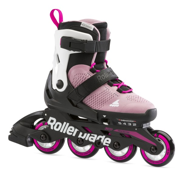 Rollerblade | Microblade G | Pink Weiss