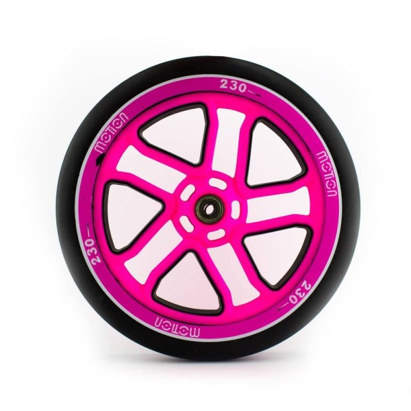 Motion Scooter | Rad | 230mm | Pink