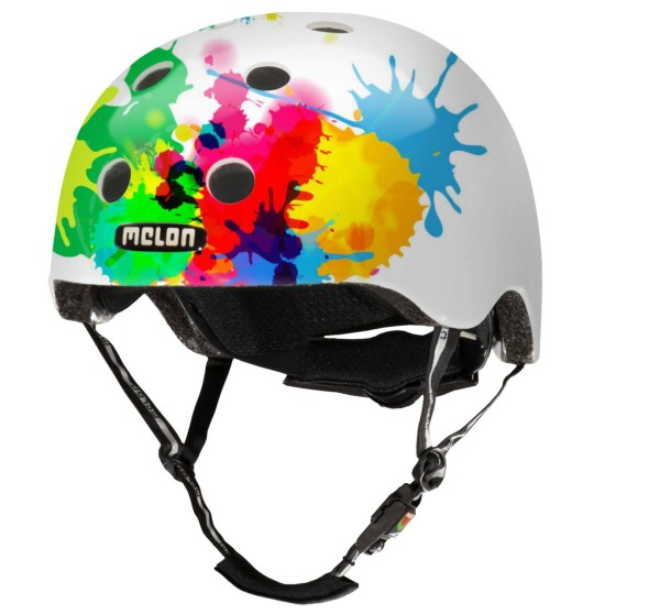 Melon | Helm | Coloursplash
